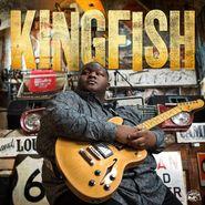 "Christone ""Kingfish"" Ingram, Kingfish (CD)"