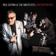Rick Estrin And The Nightcats, Contemporary (CD)