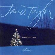 James Taylor, A Christmas Album (CD)
