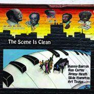 Kenny Barron, The Scene Is Clean (CD)