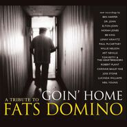 Various Artists, Goin' Home: A Tribute To Fats Domino (CD)