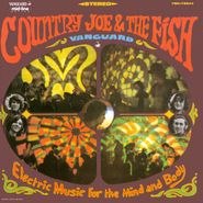 Country Joe & The Fish, Electric Music For The Mind And Body (CD)