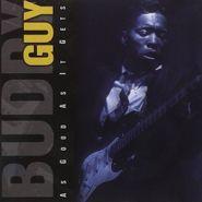 Buddy Guy, As Good As It Gets (CD)