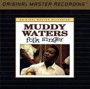 Muddy Waters, Folk Singer [MFSL] (CD)