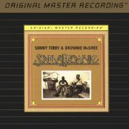 Sonny Terry, Sonny & Brownie [MFSL] (CD)