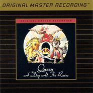 Queen, A Day At The Races [MFSL] (CD)