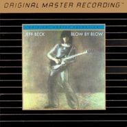 Jeff Beck, Blow By Blow  [MFSL] (CD)
