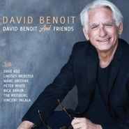 David Benoit, David Benoit & Friends (CD)