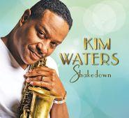 Kim Waters, Shakedown (CD)
