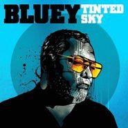 Bluey, Tinted Sky (CD)