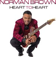 Norman Brown, Heart To Heart (CD)