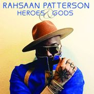 Rahsaan Patterson, Heroes & Gods (CD)