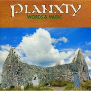 Planxty, Words & Music (CD)