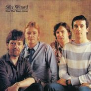 Silly Wizard, Kiss The Tears Away (CD)