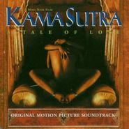 Mychael Danna, Kama Sutra: A Tale Of Love [OST] (CD)