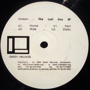 "Norken, The Lost Day EP (12"")"