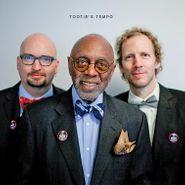 Albert Heath, Tootie's Tempo (CD)