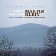 Rebecca Martin, The Upstate Project (CD)
