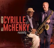 Andrew Cyrille, Proximity (CD)