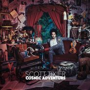 Scott Tixier, Cosmic Adventure (CD)