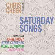 Chris Cheek, Saturday Songs (CD)