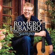 Romero Lubambo, Sampa (CD)