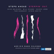 Steps Ahead, Steppin' Out (CD)