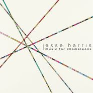Jesse Harris, Music For Chameleons (CD)
