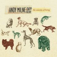 Andy Milne, The Seasons Of Being (CD)