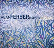 Alan Ferber, Jigsaw (CD)