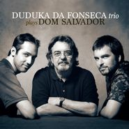 Duduka Da Fonseca, Plays Dom Salvador (CD)