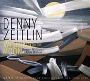 Denny Zeitlin, Wishing On The Moon (CD)