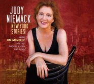Judy Niemack, New York Stories (CD)