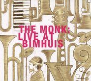 Miho Hazama, The Monk: Live At Bimhuis (CD)