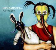 Nick Sanders Trio, Playtime 2050 (CD)