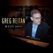 Greg Reitan, West 60th (CD)