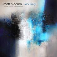 Matt Slocum, Sanctuary (CD)