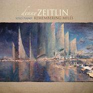 Denny Zeitlin, Remembering Miles (CD)