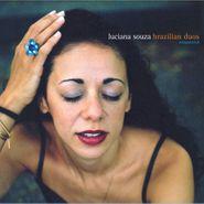 Luciana Souza, Brazilian Duos (CD)