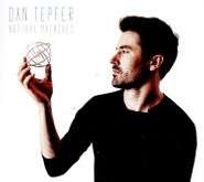 Dan Tepfer, Natural Machines (CD)