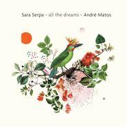 Sara Serpa, All The Dreams (CD)