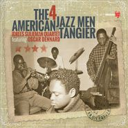 Idrees Sulieman Quartet, The 4 American Jazz Men In Tangier (CD)