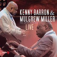 Kenny Barron, The Art Of The Duo (CD)