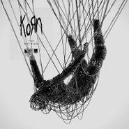 Korn, The Nothing [White Vinyl] (LP)
