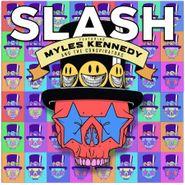 Slash, Living The Dream (LP)