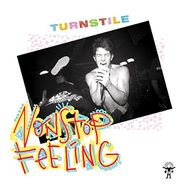 Turnstile, Nonstop Feeling [Transparent Beer Colored Vinyl] (LP)