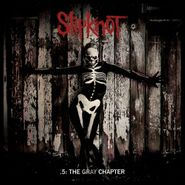 Slipknot, .5: The Gray Chapter [Deluxe Edition] (CD)