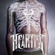 Heartist, Feeding Fiction (CD)