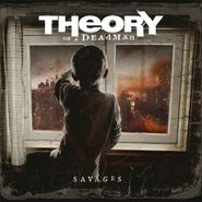 Theory Of A Deadman, Savages (CD)
