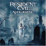 Various Artists, Resident Evil: Apocalypse [OST] (CD)